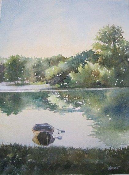 Barque de Loire