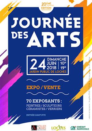 Journée des arts - 10x15