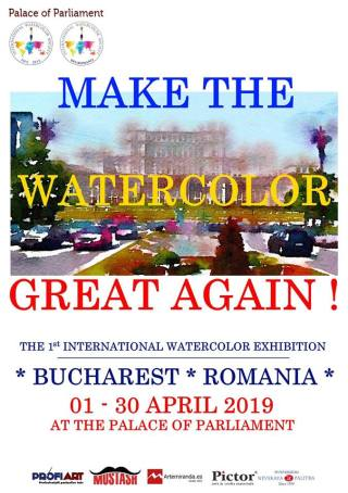 IWS AFFICHE ROMANIA