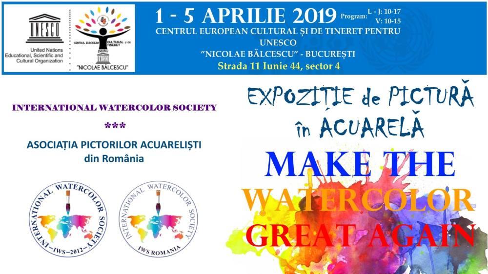 IWS ROMANIA UNESCO